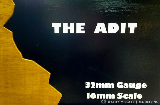 The Adit