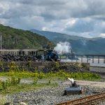 Fairbourne Railway IV