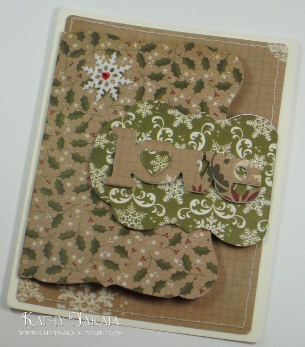 Http Holiday Tri-fold Card