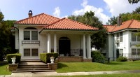 Red Roof Exterior Wall Colour Combinations - Home Design ...