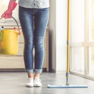 How COVID-19 Has Changed The Residential Cleaning Business