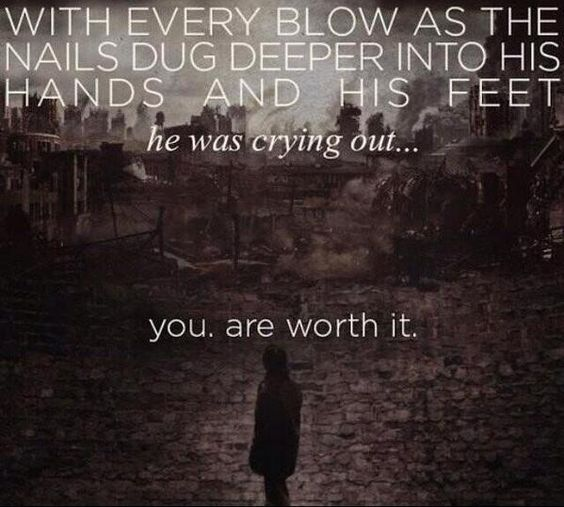 a cry