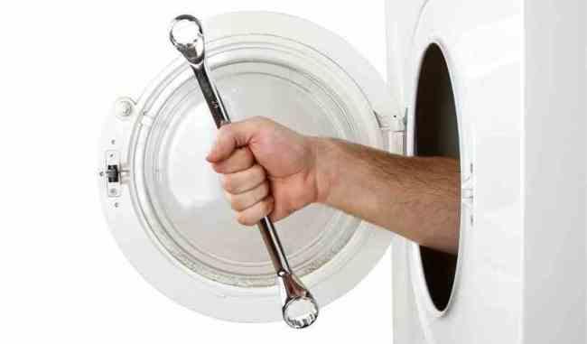 Εγκατάσταση πλυντήρια ρούχων και πιάτων 2