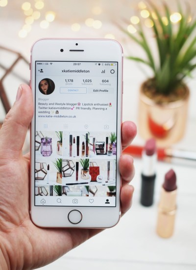 My Favourite Instagram Accounts!