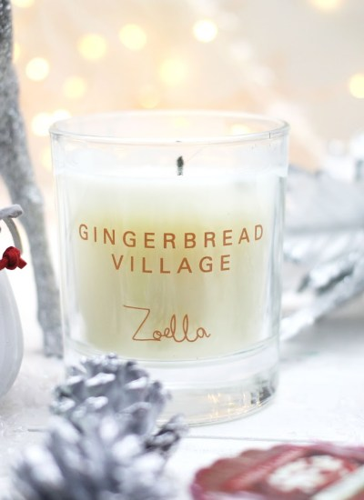 Blogmas Day Eight – Favourite Winter Scents