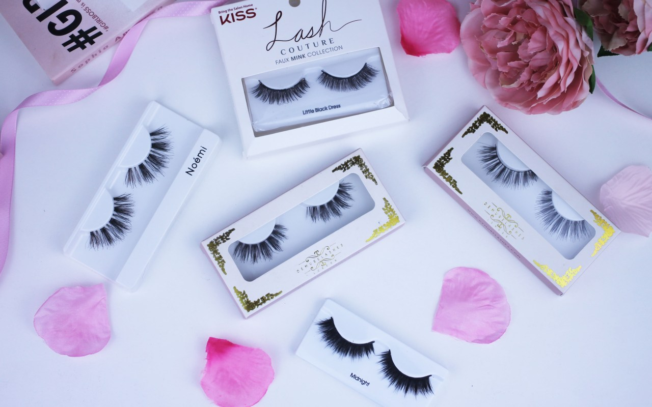 Underrated brands: False Lashes