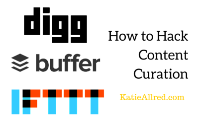 How to Hack Content Curation