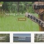 The Fayetteville Church-Churches using the Divi Wordpress Theme