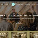 The Gathering Church-Churches using the Divi Wordpress Theme