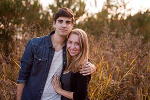 The Story of Us Frisbee | Birmingham, Alabama Wedding Photographers