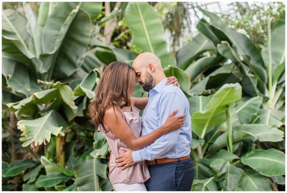 Birmingham Alabama Wedding Photographers | Birmingham Engagement Session Spots Our Favorites