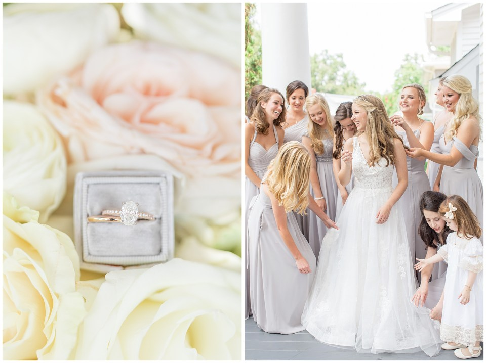 Bryant Denny Stadium & Calvary Baptist Church Wedding - Katie & Alec Photography 1