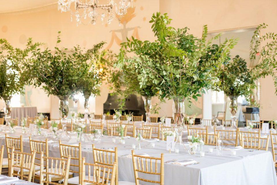 15 Birmingham Wedding Ceremony & Reception Venues - Mountain Brook Club Wedding