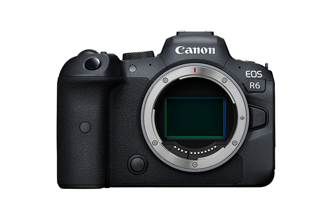 Canon R6 and Why We Upgraded - Katie & Alec Photography
