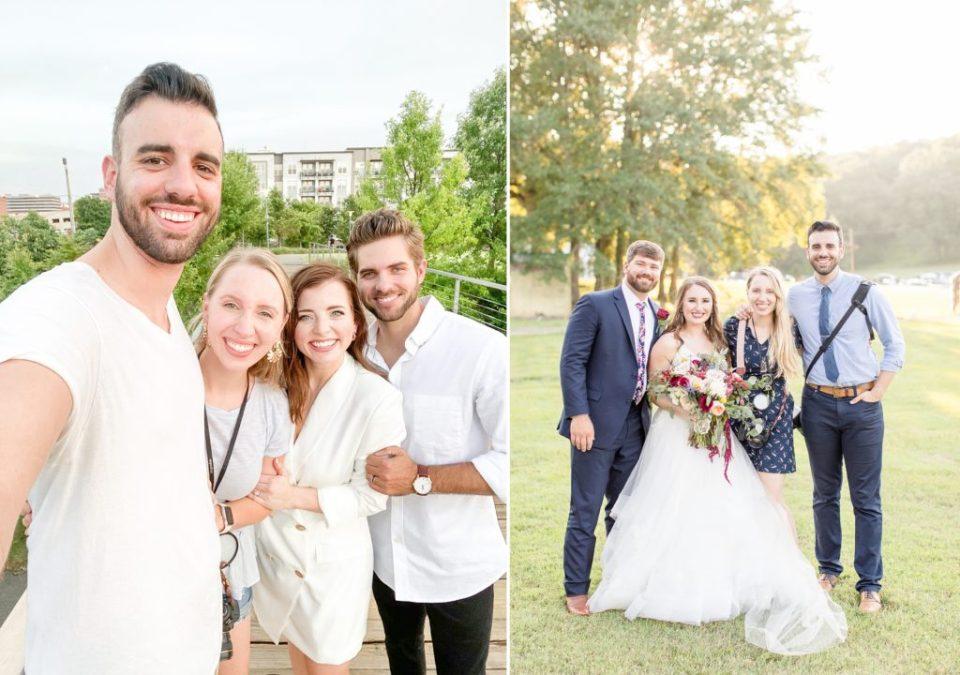 New Birmingham, Alabama Wedding & Senior Photographers Katie & Alec Photography - Best of 2020 Weddings, Engagements & Seniors 1