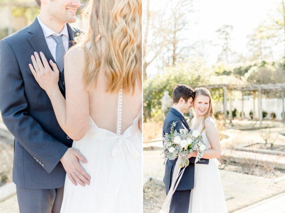 Birmingham, Alabama Elopement - Jenny & Carter's Chinoiserie Wedding by Birmingham, Alabama Wedding Photographers Katie & Alec Photography 9