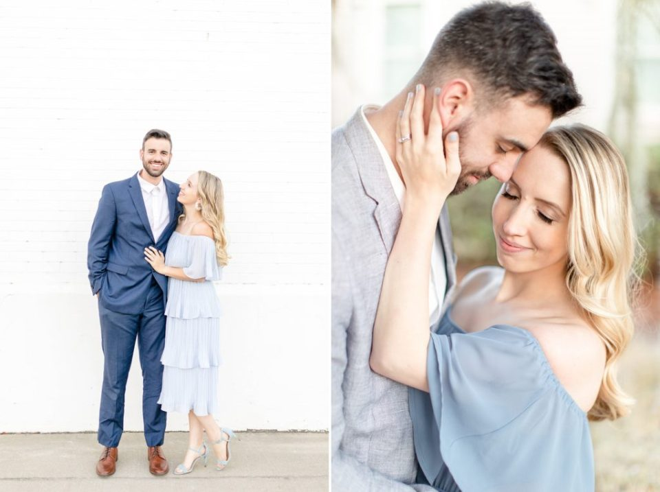 A Letter to My Husband on Our 7th Anniversary - Katie & Alec Photography