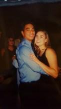 Joy & Josh's Wedding - 2002