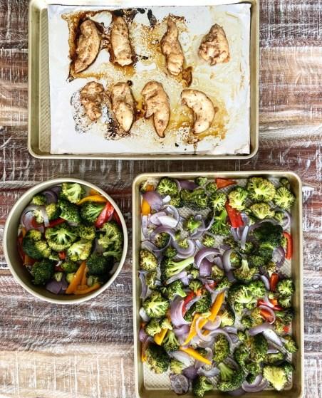 stir fry meal prep 8