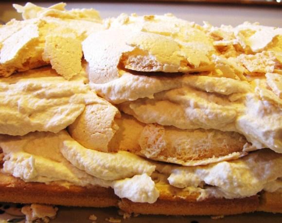 Adventures in Austrian Pastry – Kardinal Schnitten