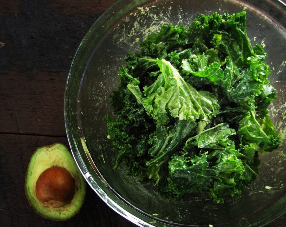 Cleanse Preview: Kale Lovin'