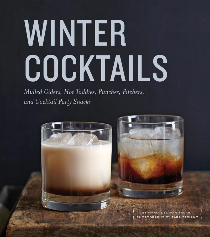 Winter Cocktails