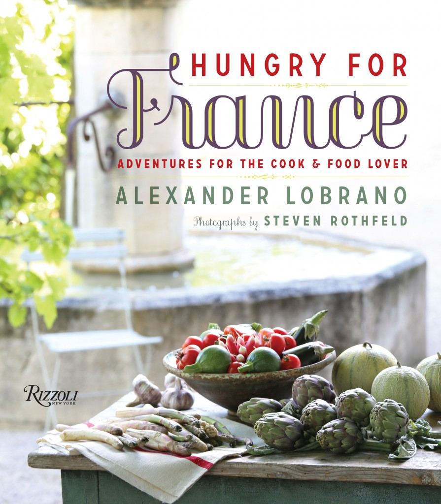 Hungry for France - Cookbook Review