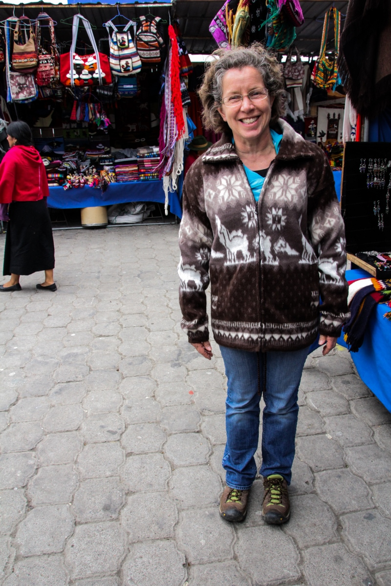 Salasaca Market, Ecuador {Katie at the Kitchen Door}