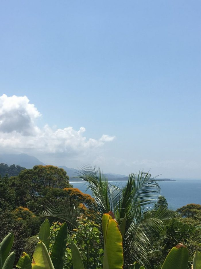 Puntarenas, Costa Rica {Katie at the Kitchen Door}