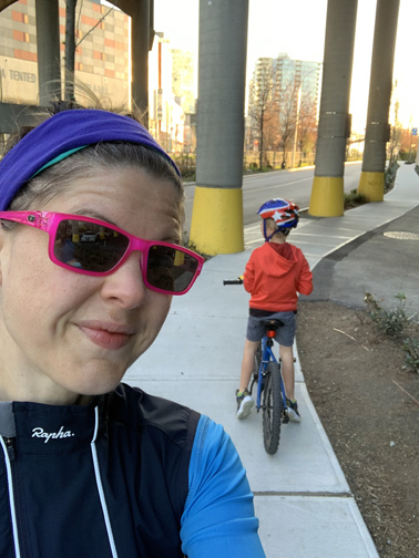 blog-fasted run ride