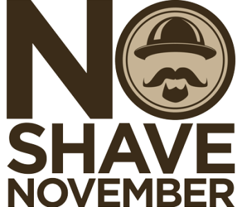 no shave november, movember, mens issues, cancer, therapy for cancer patients, katie bisbee-peek, peek counseling, mens therapy
