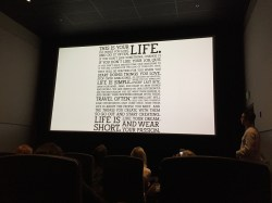 Ed's Presentation