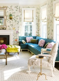 Colorful Connecticut Home by Ashley Whittaker - Katie ...