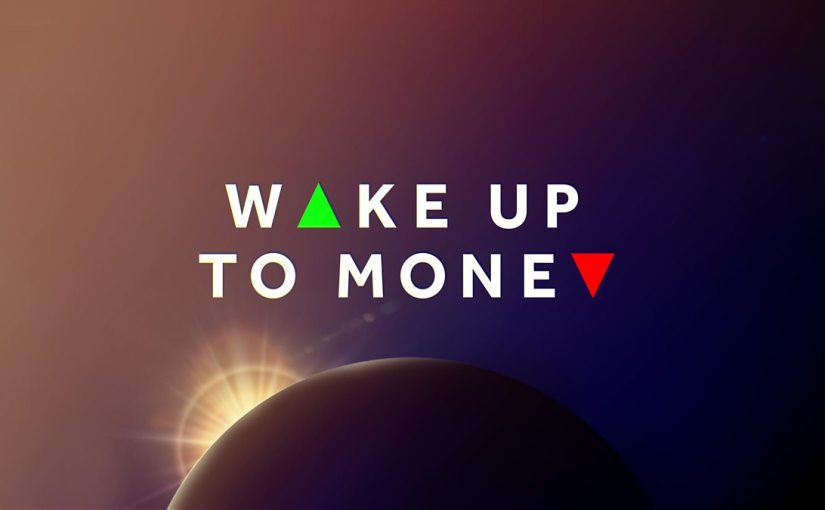 BBC Radio 5 Live Wake Up To Money