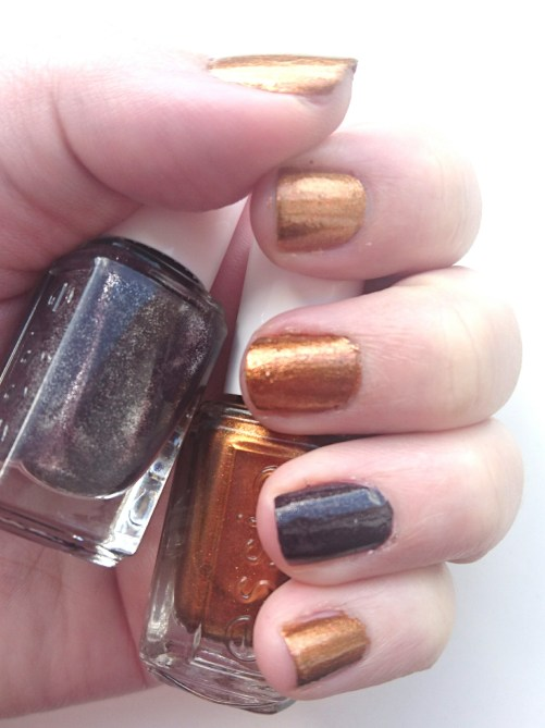 Nails Inc Kensington Caviar Base Coat Review Archives | Katie ...