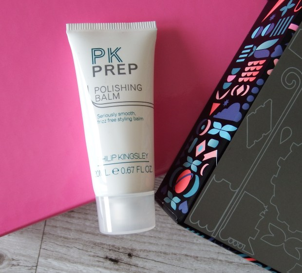 May 2016 Birchbox For The Dreamers PK Prep Polishing Balm for Hair