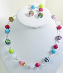 Spring Beading Jewellery