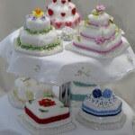 'My Little Cake Shop'