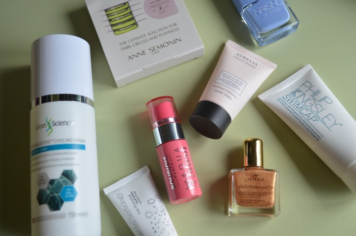 Latest In Beauty Subscription Box: Get The Gloss