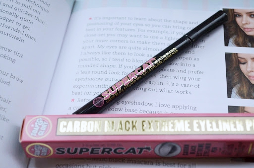 Review: Supercat Eyeliner
