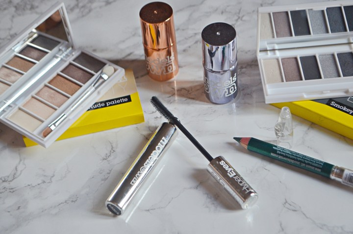 Model's Own Makeup Review