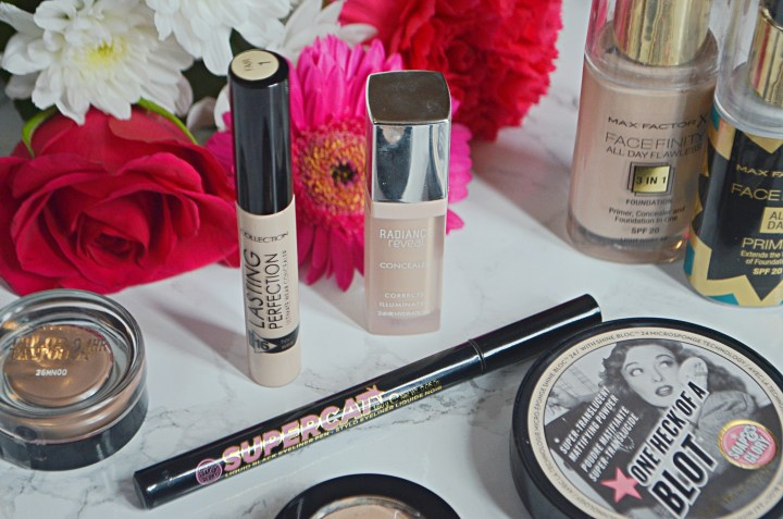 Makeup Products I Hope Never To Be Discontinued