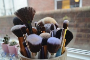 B. Makeup Brush Cleanser Review