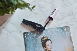 L'Oreal Miss Baby Roll Mascara Review