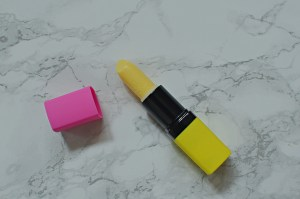 Review Barry M Lipstick in Unicorn