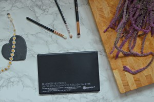Review | BH Cosmetics Blushed Neutrals Palette