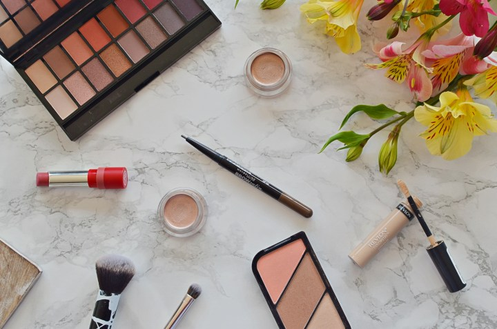 Top 6 Makeup Products for £6.99