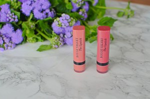 Bourjois Rouge Velvet The Lipstick Review