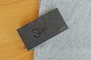 Review Sleek Spirit Animal Palette
