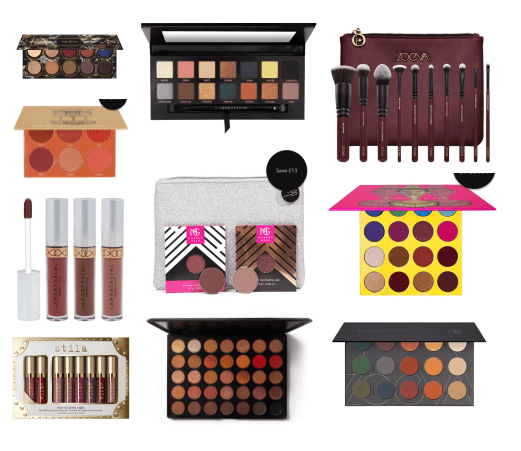Makeup Wishlist | November